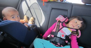 RideSafer Car Seat Travel Vest: A Travel-Friendly Car Seat Alternative